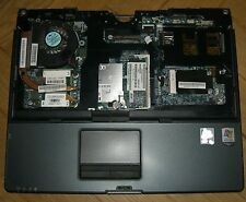 Mainboard hp Compaq nc4200 Motherboard unterteil mit 1,73MHz