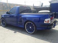 99-03 Ford F150 Step Side Lightning Style front bumper & side skirts 00 01 02