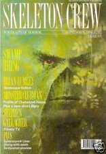 Skeleton Crew - Portraits of Horror Vol.2 # 3 (UK,1990)