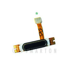 LG Optimus L90 D405 D410 D415 Home Main Key Button with Flex Module Black USA