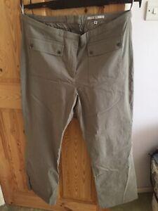Las Mejores Ofertas En H M Pantalones Talla Grande Para Mujer Ebay