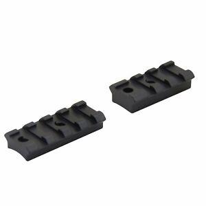 CCOP USA Remington 700 Short & Long Action Reverse Front Scope Mount AB-REM103