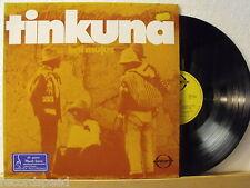 ★★ LP - TINKUNA - Inti Mujus - Traditionelle Musik aus Peru, Bolivien & Ecuador
