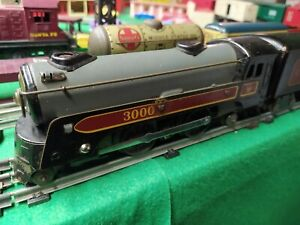 Marx train set 15000