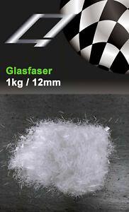 Glasfasern Estrichfaser_1kg_12mm_gegen Schwundrisse_Estrichfasern_Verstärkung