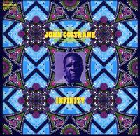 John Coltrane - Infinity [New CD]