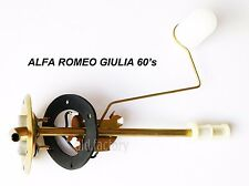 ALFA ROMEO GIULIA (60's all)  fuel level sender  NEW RECENTLY MADE