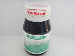 Prazyquantel 600 mg - Opticide-Fc 100 Tablets