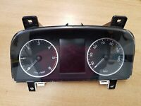 RANGE ROVER SPORT L320 DISCOVERY 4 2009-2013 SPEEDOMETER INSTRUMENT CLUSTER
