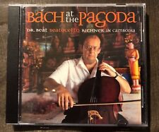 """Bach at the Pagoda - Dr. Beat """"Beatocello"""" Richner in Cambodia"""