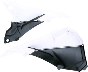 ACERBIS Air Box Cover White KTM 250 2014-2016