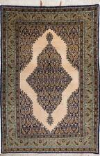 Ghom Teppich Orientteppich Rug Carpet Tapis Tapijt Tappeto Alfombra Paisley Edel