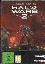 Halo Wars 2 - Ultimate Edition - PC - deutsch - Neu / OVP