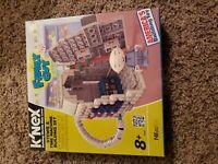 Family Guy K'Nex Stewie & Time Machine Building Set