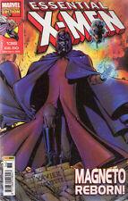 ESSENTIAL X-MEN (Volume 1) #136 - Panini Comics UK - MAGNETO REBORN!