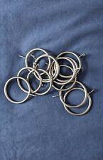 12 Curtain Rings