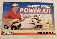 Mighty Tonka Power Kit