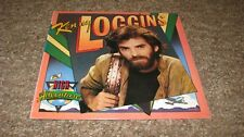Kenny Loggins High Adventure Vinyl LP Record 1982