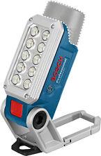 Bosch GLI DeciLED Professional Cordless Worklight 06014A0000