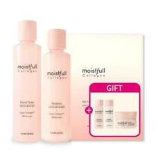 [Etude House] Moistfull Collagen Skin Care Set