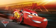 Disney Pixar Car's Lighting McQueen 140x70cm Kids Bath Beach Towel