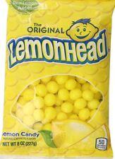 Lemonheads The Original Lemonhead Lemon Candy