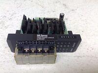 GE Fanuc IC610MDL175B Output 115 VAC 8 Point Module IC610MDL175