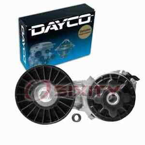 Dayco 89393 Drive Belt Tensioner Assembly for 305393 38131 419-205 45869 mg