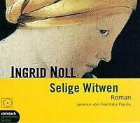 Selige Witwen. 6 CDs. von Noll, Ingrid, Pigulla, Franziska | Buch | Zustand gut