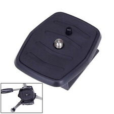 1 Piece Quick Release Plate Screw Adapter Mount Head For Hama Star DSLR Camera