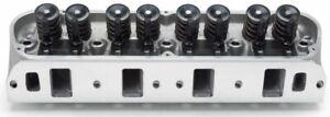 EDELBROCK SBF Victor Jr. Cylinder Head - Assm. P/N - 77189