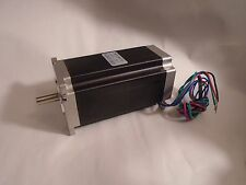 NEW SUMTOR 57HS11242A4  NEMA 23 2 PHASE ROBOT LATHE CNC STEPPER MOTOR 112MM 4.2A