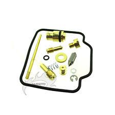 Carburetor Carby Rebuild Kit For ATV 1997-1999 Suzuki LTF250 LTF250F Quadrunner