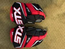 """New listing Stx Stallion 300 Senior 15"""" Used Hockey Gloves"""