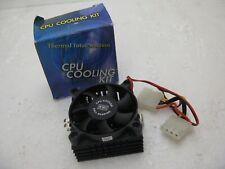 KWI CPU Cooling Fan Ball Bearing