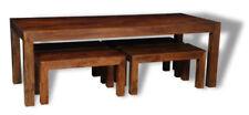 Dakota Digital Dining Room Traditional Table & Chair Sets