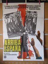 A1040 ARRIBA ESPAÑA GUERRA CIVIL ESPAÑOLA