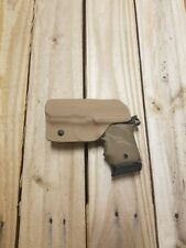 Sig Sauer P938 Concealment IWB Flat Dark Earth Fall KYDEX Holster