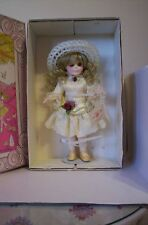"""Beautiful Royal House of Dolls 11"""" """"Victoria"""" Designed by Elsa of Royal"""