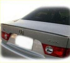 Honda Accord Saloon  2003-2007 M3 Type Boot Lip Spoiler  UK Seller.