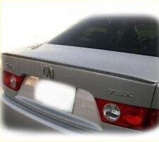 Honda Accord Saloon VIII  2003-20012 M3 Type Boot Lip Spoiler  UK Seller.