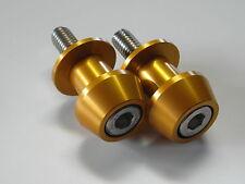 Ständeraufnahme Schwinge Honda CBR 600RR, CBR 954, CBR 1000RR, M8 gold NEU!