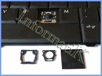 HP G60 G60T Compaq Presario CQ60 CQ60Z Tasto Tastiera IT UK US Key 9J.N0Y82.A0E