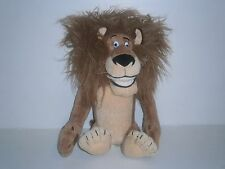 ST1165 Collectable Alex the Lion from Madagascar Plush Toy 2005