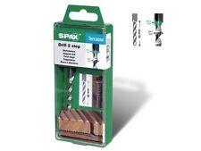 Original SPAX Stufenbohrer 4,1mm/6,5mm