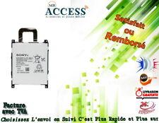 Batterie Bateria Battery Sony Xperia Z1s C6916 L39t L39u New ORIGINAL LIS1532ERP