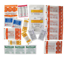 First Aid Kit Refill Wound Care Adventure Medical Kits Bandaids Gauze Antibiotic