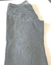 "Lucky Brand 181 Relaxed Straight Leg Men's Blue Jeans Waist 46"" (SS)"