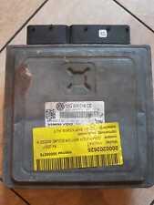 ENGINE ECU VOLKSWAGEN PASSAT  2.0 TDI ENGINE ECU 03G906018CE