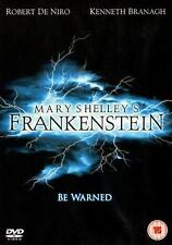 Mary Shelley S Frankenstein 5050582238310 DVD Region 2 P H